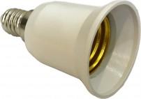 Đui đèn chuyển từ E14 sang E27