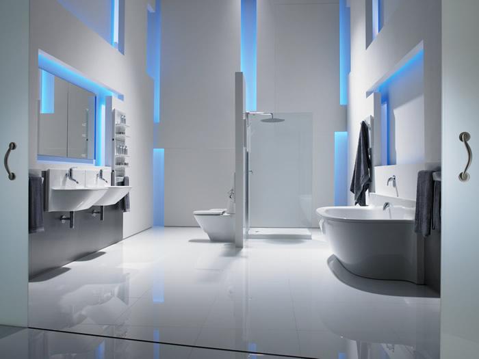 Kết quả hình ảnh cho đèn trang trí phòng tắm
