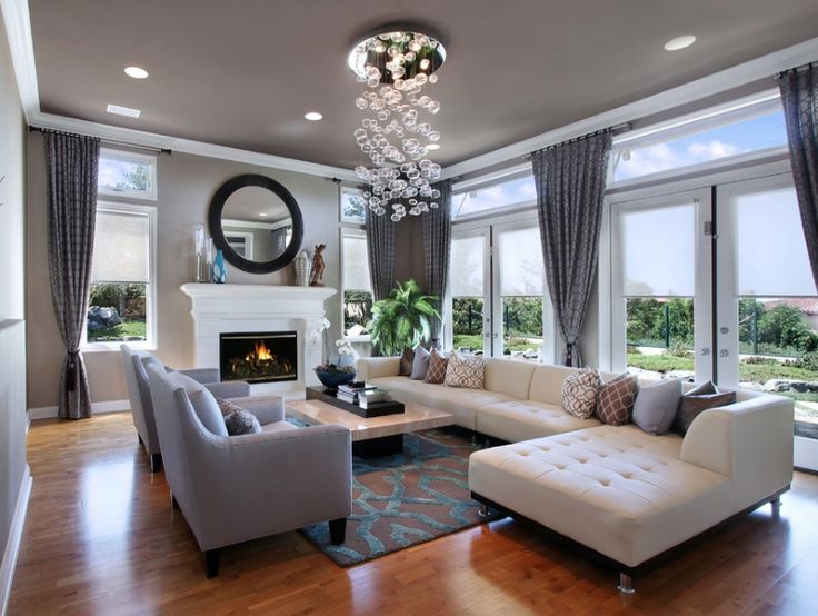 Home Decor Ideas For Your Living Room