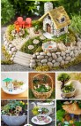 fairy garden ideas pinterest share homebnc